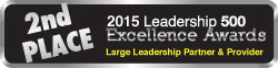 Leadership 500 Excellence Awards