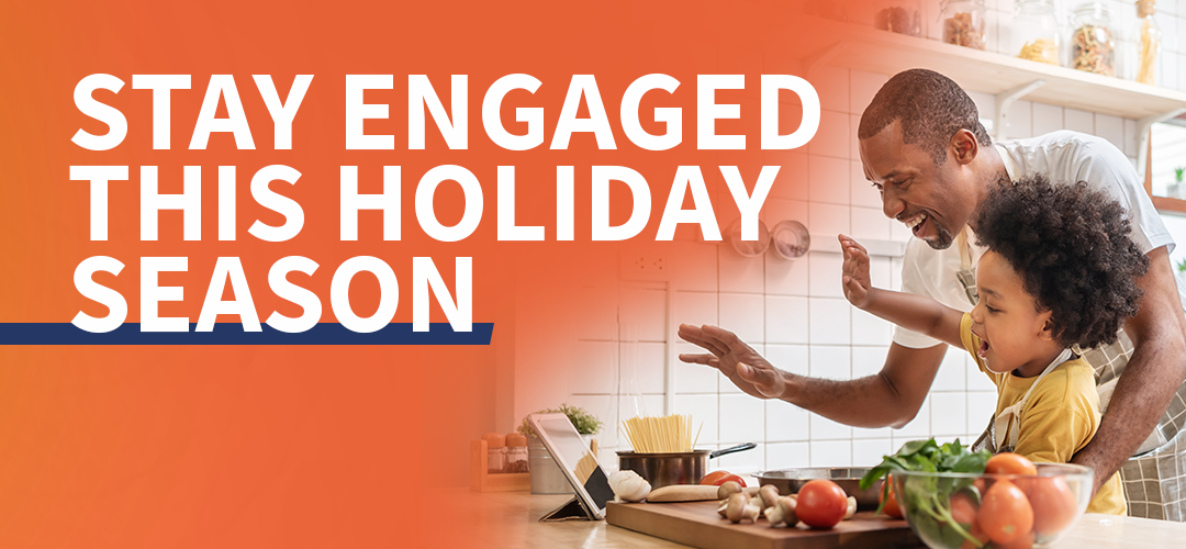 4 Ways to Keep Your Team Engaged This Holiday Season